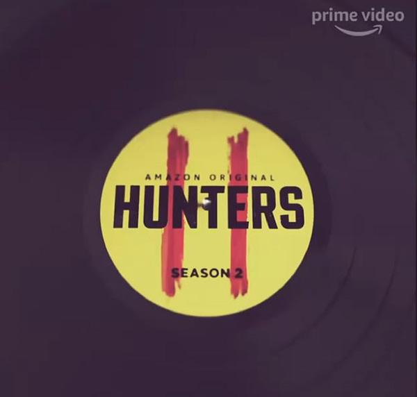 Hunters has been renewed for season 2 (Image: Amazon Prime)