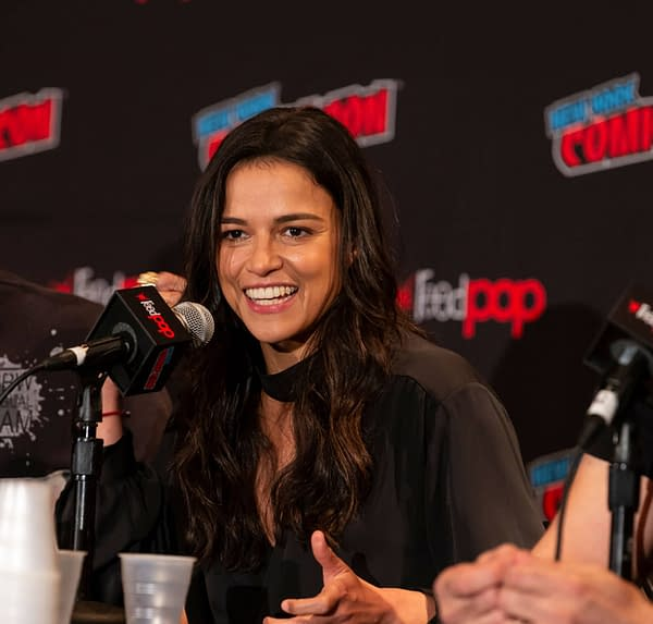 Will Michelle Rodriguez be Back for 'Fast & Furious 9'?