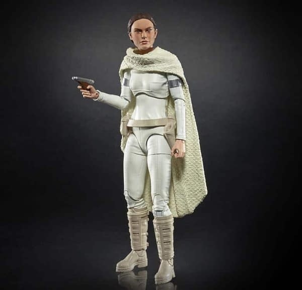 Star Wars Black Series Padme