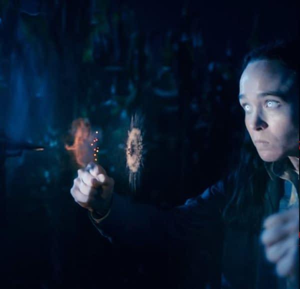 A scene from The Umbrella Academy season 2 (Image: Netflix)