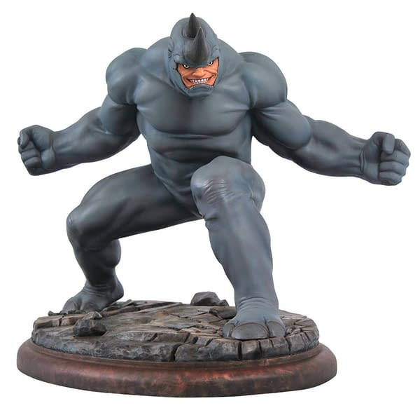 New Marvel Statues Coming Soon from Diamond Select Toys