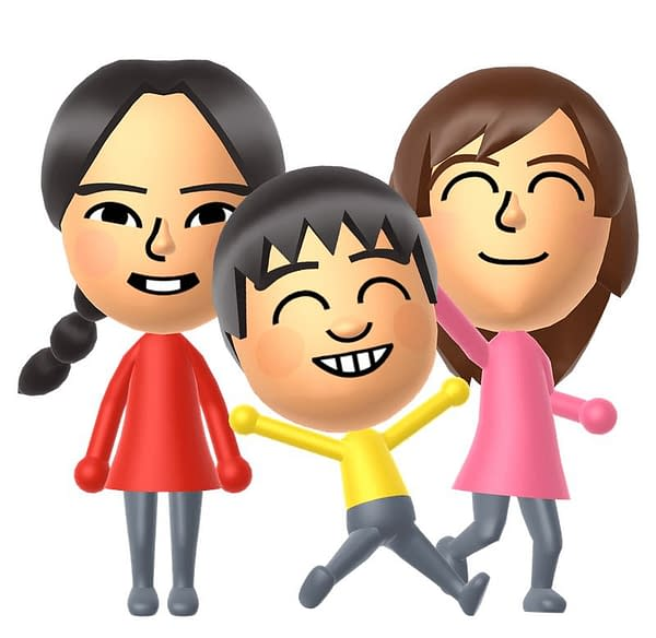 Like Editing Your Mii Character? Nintendo is Moving That Online