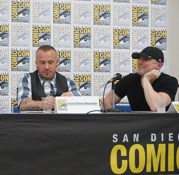 Temple Of Art: The SDCC Panel You Didn't Know You Didn't Want To Miss