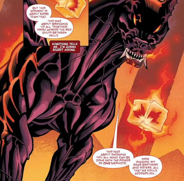 More Mephisto Than Ever As Heroes Return From Heroes Reborn (Spoiler)