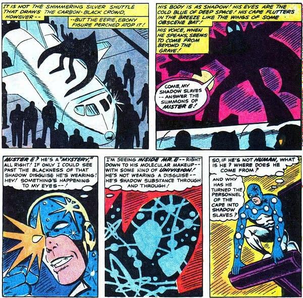 Did Steve Ditko Create Venom? Marvel Spotlight #9 Sells $90 On eBay