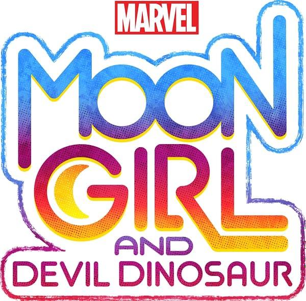 Marvel's Moon Girl and Devil Dinosaur Announces Cast; Key Art Released