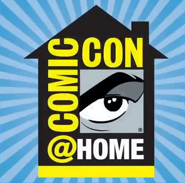 Looks Like I'll Be On a Panel at San Diego Comic-Con 2020.