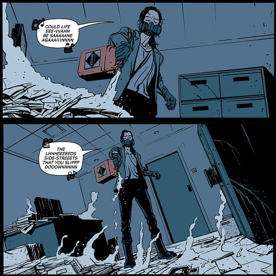 Zero #14 (2015) - Page 4