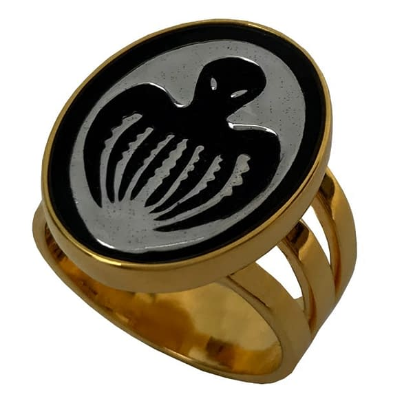 Factory Entertainment James Bond Ring 1