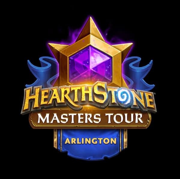"""The First """"Hearthstone"""" Masters Tour Of 2020 Comes To Arlington"""