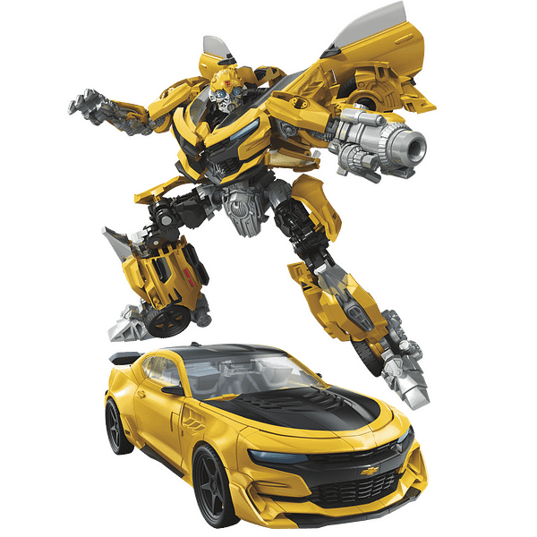 Over 100 Pictures Of New Hasbro Transformers Figures