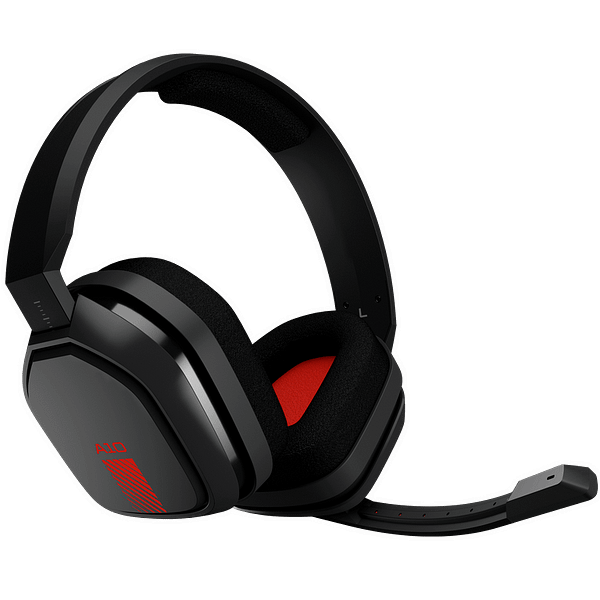 We Picked Up The New A10 Gaming Headset From Astro Gaming At E3