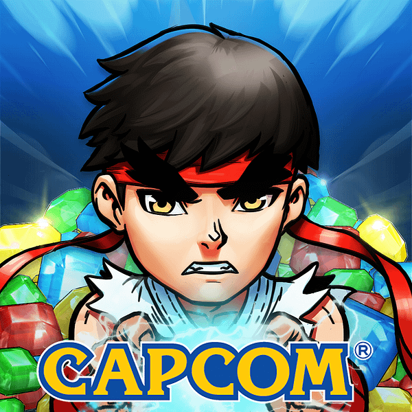 Capcom Is Launching A Brand-New Puzzle Fighter