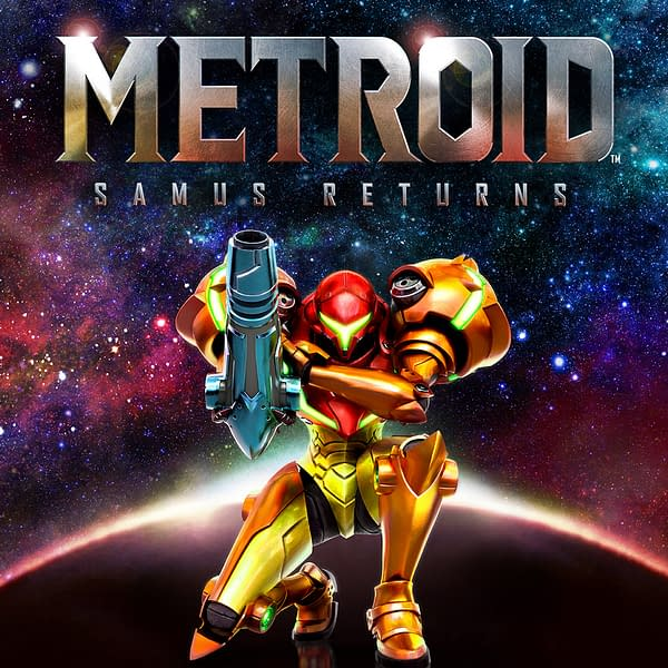 'Maize', 'Transcripted', & 'Metroid' In Video Game Releases: Sept. 12-18
