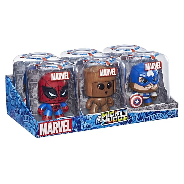 Mighty Muggs Are Back, And We Are All In On Them!