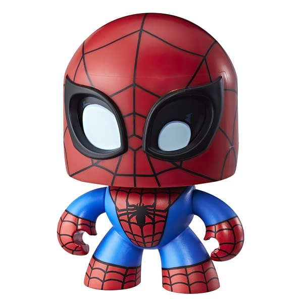 mighty muggs marvel