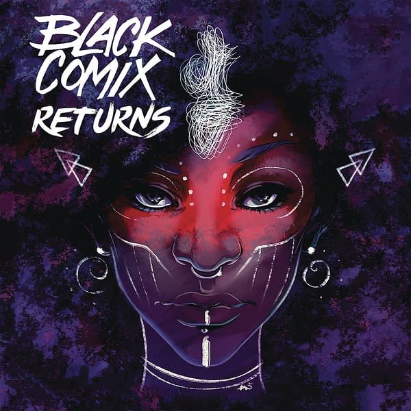 Black Comix Returns Through Lion Forge February 2018 Solicits