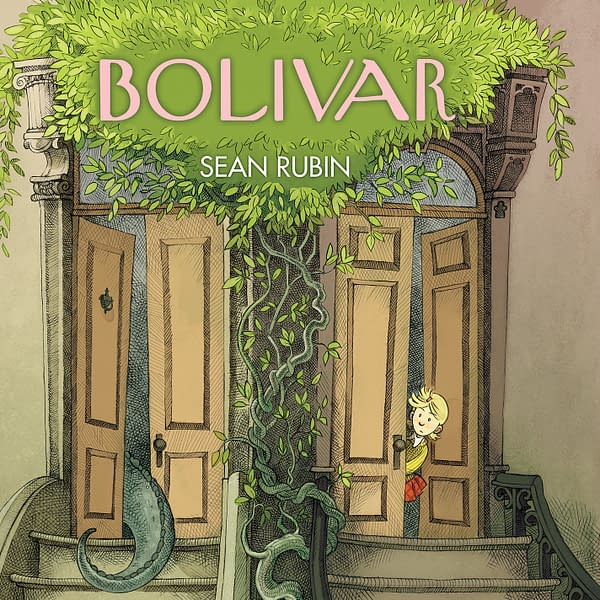 Bolivar Tips The Scales In Its Favour For Kids Book Of The Year