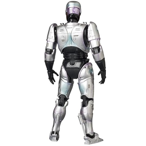 RoboCop Brings Order To Your Collecting Shelves Next Fall