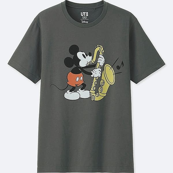 It's Mickey Mouse's Birthday, And Uniqlo Is Giving YOU The Presents!