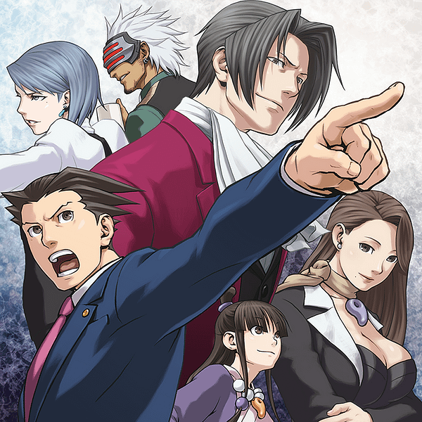 Capcom Producer Claims Good Things Are Coming For Ace Attorney Fans