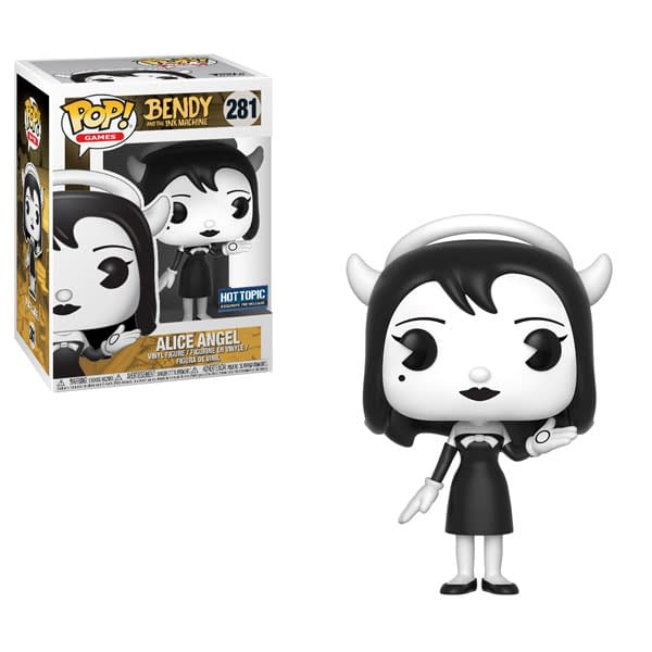 Funko Roundup: Saga, Star Wars, Monster Hunter, Bendy, and More!