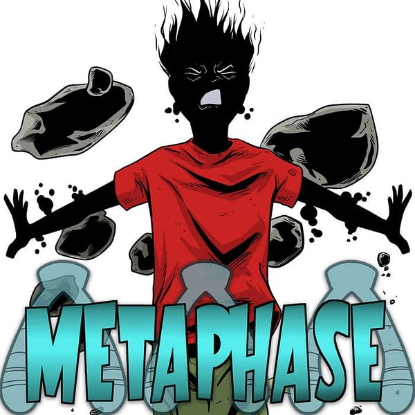 NBC Nightly News Tonight to Feature Chip Reece, Whose Comic 'Metaphase' Was Inspired by Son with Down Syndrome