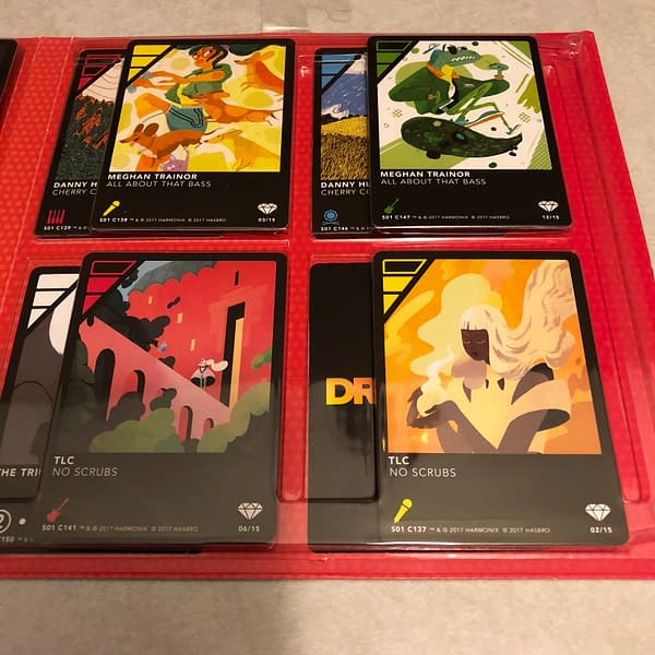 Adding A Few More Beats As Dropmix Makes Two More Expansions