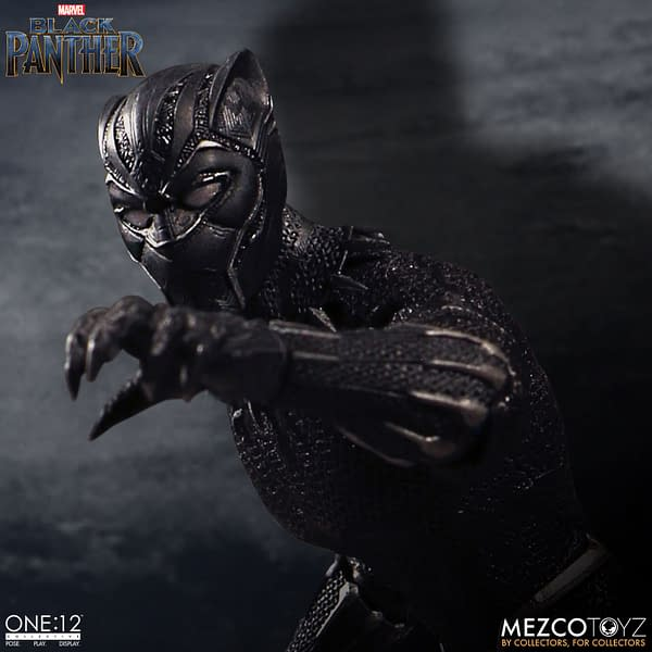 One 12 Collective Black Panther 4