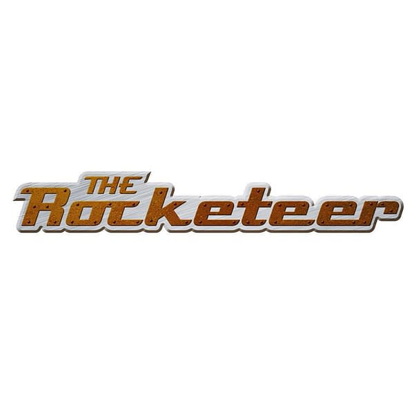 'The Rocketeer' Animated Series Is Coming To Disney Junior