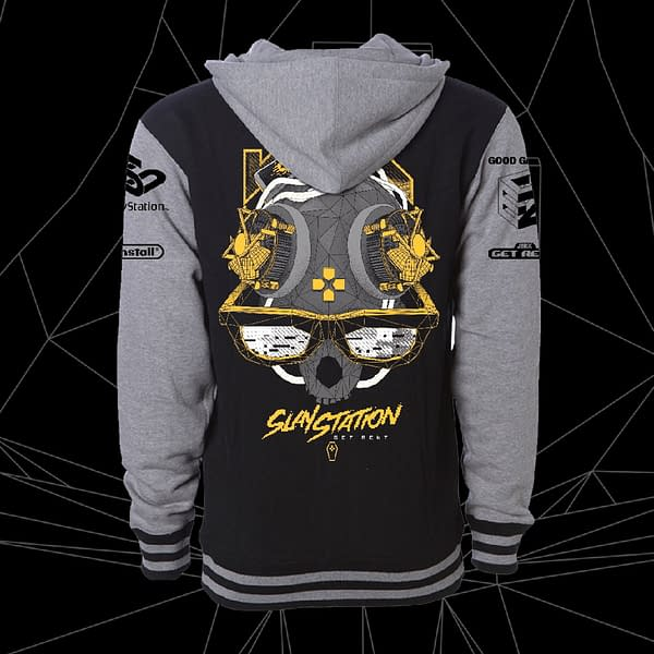 Jinx Announces New Gamer Hoodie Available Only at PAX East