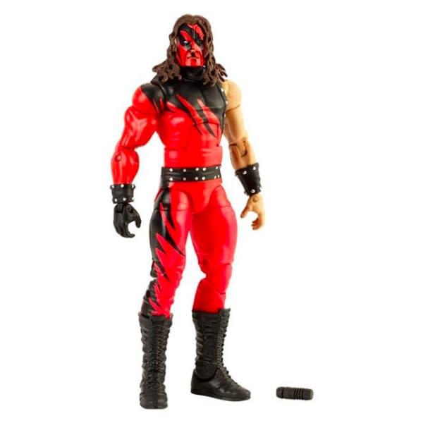 New WWE Mattel Elite Hall of Champions, SummerSlam, and Attitude Era Figures on the Way
