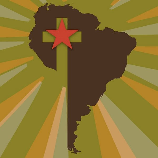 Breaking Into South American Cults with The Church in the Darkness
