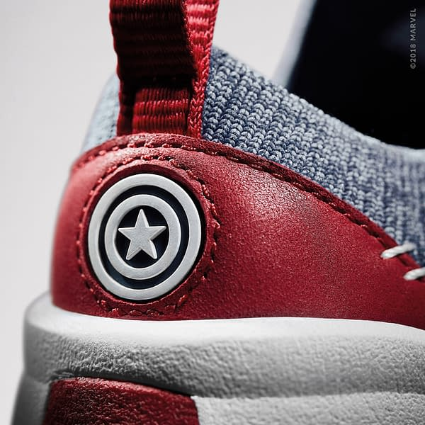 Now Shoe Company Clarks Confuses Children for Superheroes