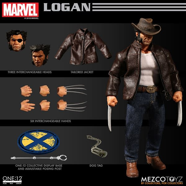 One-12 Collective Logan Figure 14