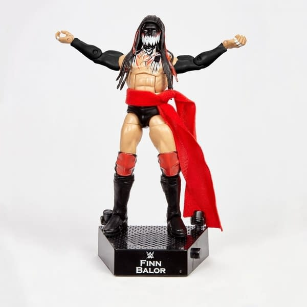 WWE Mattel Elite Entrance Greats Finn Balor