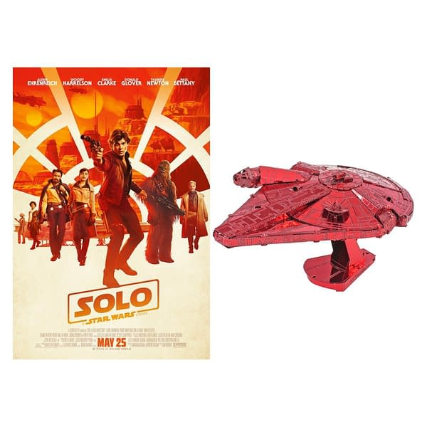 Target, Best Buy Have 'Solo: A Star Wars Story' DVD, Blu-ray Pre-Orders Available