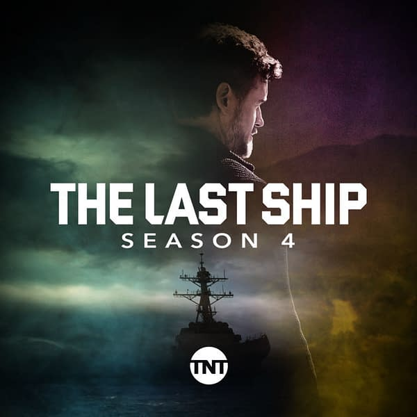 Exclusive Clip from The Last Ship: The Complete Fourth Season Extras