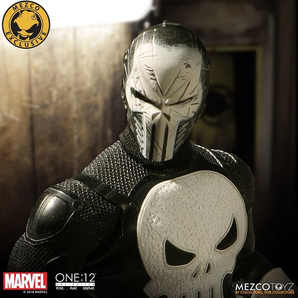 One 12 Collective Punisher Special Ops SDCC Exclusive 3