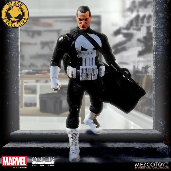 One 12 Collective Punisher Special Ops SDCC Exclusive 4