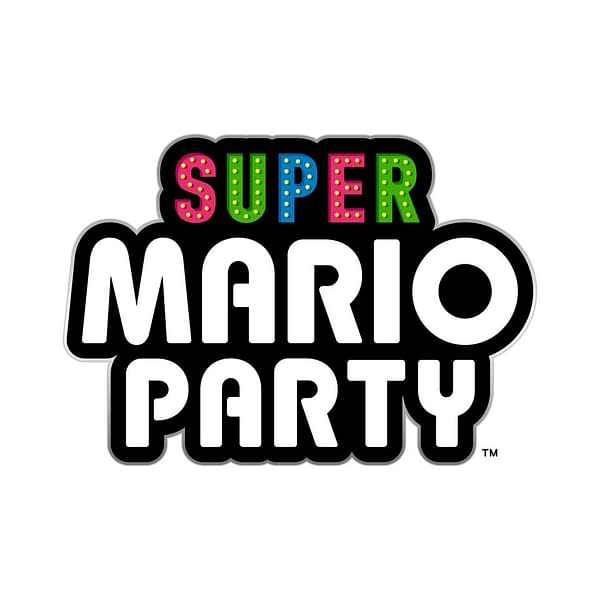 The Controls for Super Mario Party Controls Are Apparently Wonky and Limited