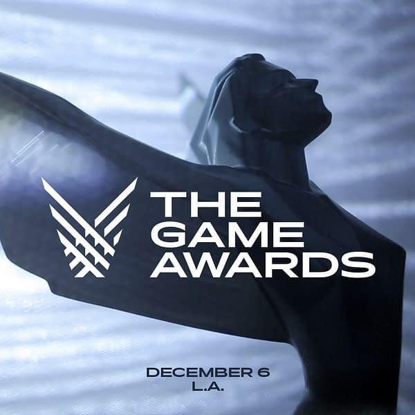 The Game Awards Confirm December 2018 Return Date