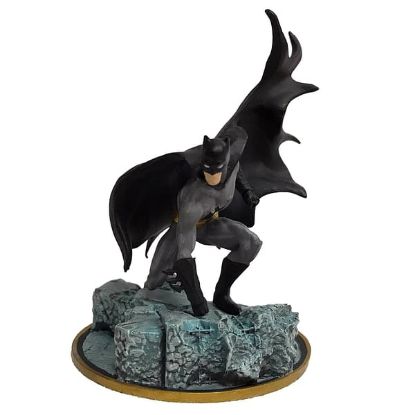Factory Entertainment Batman Heavy Metals Statue SDCC Exclusive