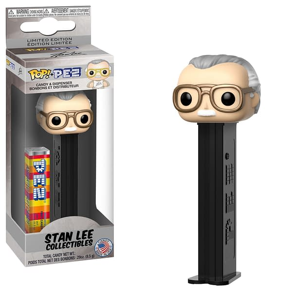 Funko x Pez x Marvel_STAN-LEE
