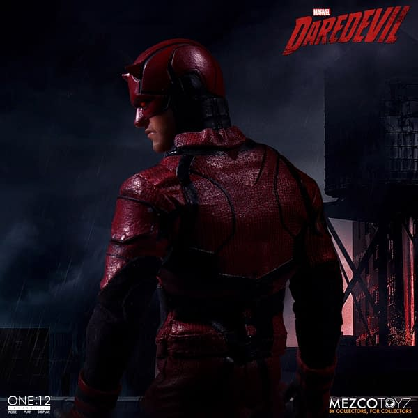 Netflix Daredevil One 12 Collective 1