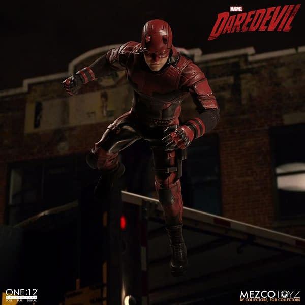 Netflix Daredevil One 12 Collective 4