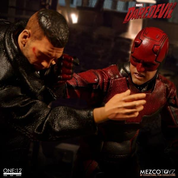 Netflix Daredevil One 12 Collective 7