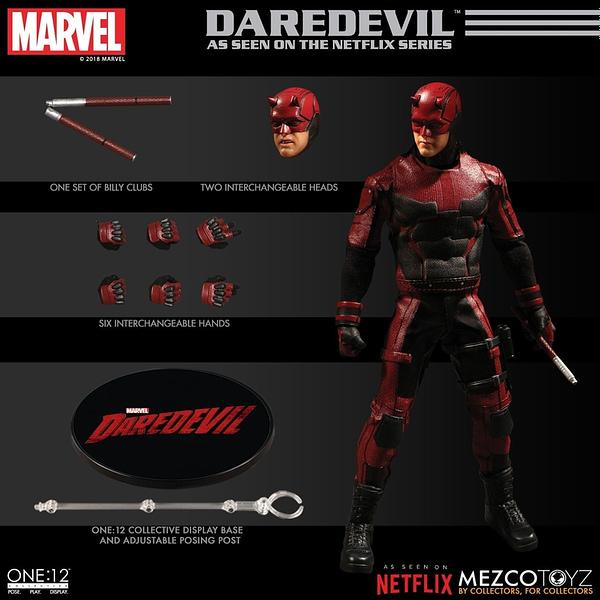 Netflix Daredevil One 12 Collective 8