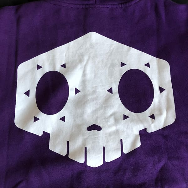Clothing Review: Phase Two of the Jinx Overwatch Ultimate Hoodies