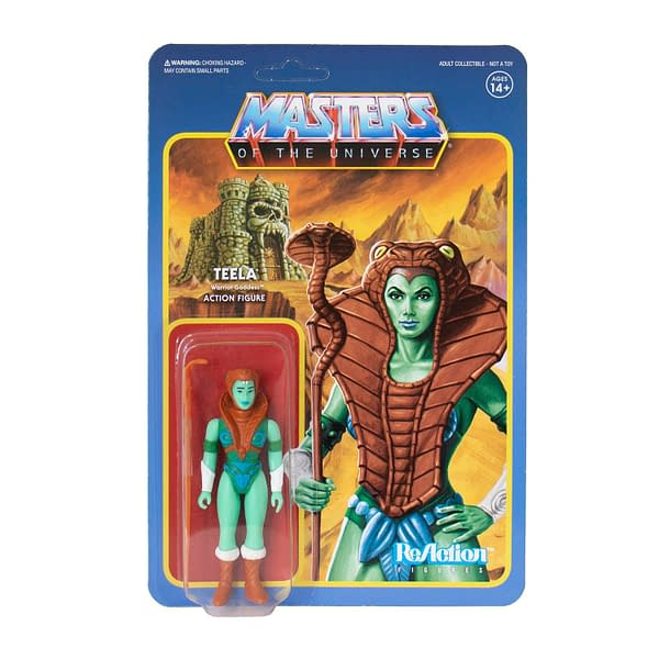 Super7 Masters of the Universe Power-Con Exclusive ReAction Figures 4
